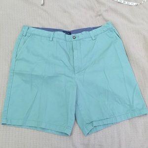Nautica Mens Size 42 deck shorts